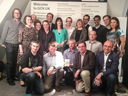Design award winners