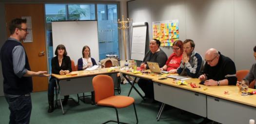 Portfolio Framework implementation workshop