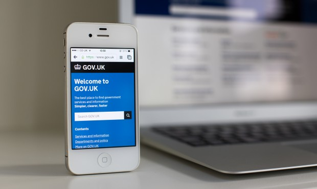 Browser, operating system and screen resolution data for GOV.UK