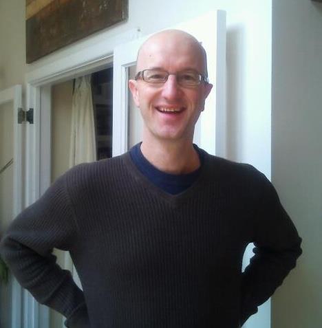 Mark Morris - Department of Health