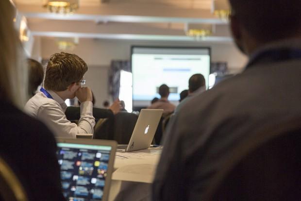 GOV.UK conference 1