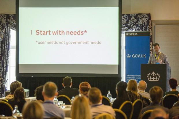 GOV.UK conference 2