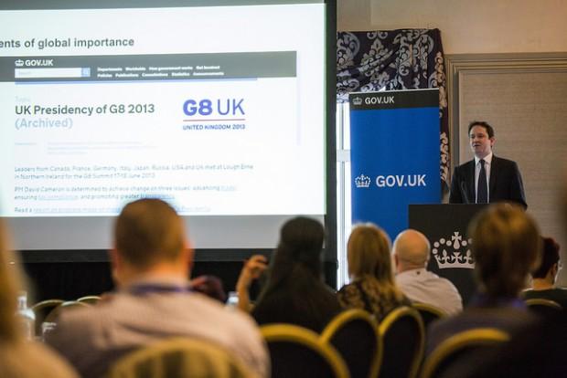GOV.UK conference 3