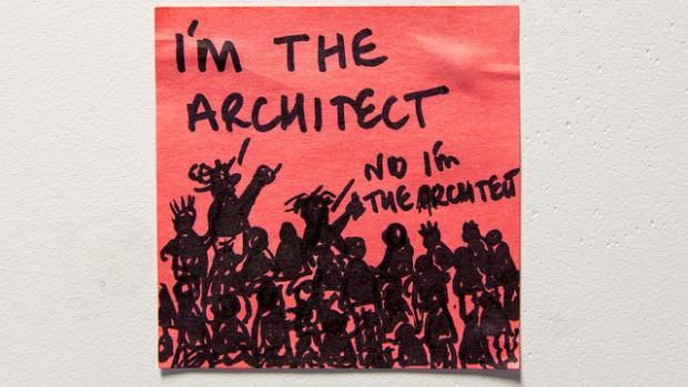 Technical Architect image