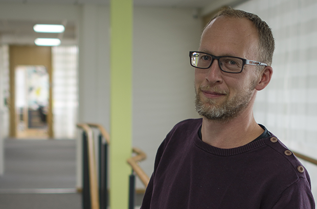 Profile picture of Lars Bostrom