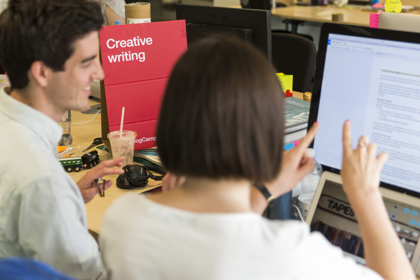 creative writing job Creative writing on my dream job - no more fails with our trustworthy writing services compose a timed custom essay with our assistance and make your professors shocked experienced writers working in the service will write your task within the deadline.