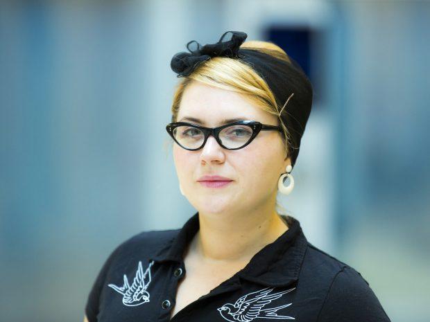 Trisha Doyle portrait