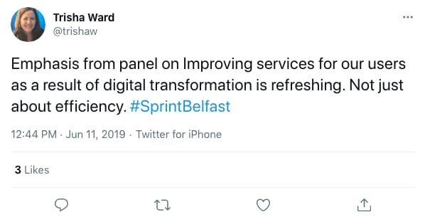 trishaw tweeted at 12:44 PM · Jun 11, 2019 (tweet content below)